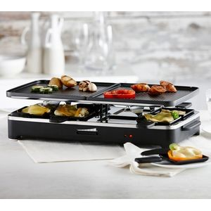 Fiesta Reversible Party Grill Set from Trudeau